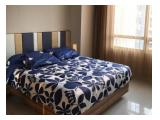 For Rent Apartemen Denpasar Residence Kuningan City Mall Jakarta Selatan – 1 BR, 2 BR, 3 BR Fully Furnished