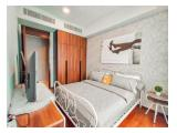 Disewakan Apartemen Anandamaya Residence Tower 3, 3 Bedroom Luas 174 SQM, Menara Astra Area, Low Floor, Jakarta Pusat