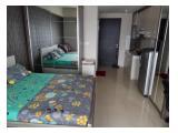 Disewakan murah Apartemen depok Park view dekat UI universitas indonesia (studio) full furnished
