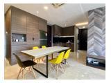 Disewakan Apartemen The Empyreal Rasuna Epicentrum Jakarta Selatan - 3 Bedroom Fully Furnished