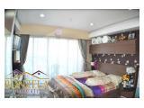 For Rent Apartement The Hive Tamansari Cawang Jakarta Timur