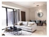 TERMURAH! Disewakan / Dijual Apartemen 1Park Avenue Gandaria Jakarta Selatan – 2 / 2+1 / 3 BR Semi / Fully Furnished by Inhouse Marketing