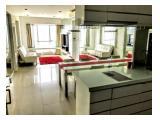 Sewa Apartemen Gandaria Heights - 2 BR, Furnished - A1073