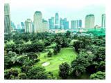 Sewa Senayan Residence - 3BR, FF, amazing golf view - A1074
