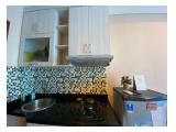 Fully usable kitchen set
