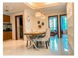 Disewakan Apartemen Denpasar Residence 3 Bedroom 2 Bathroom Luas 125 M², Full Furnished, Lower Floor and Ready to Use