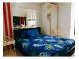 Jual / Sewa Apartemen Gateway Cicadas Bandung - Studio / 2 BR Furnished