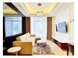 BEST PRICE! SEWA / JUAL Apartment South Hills at Kuningan South Jakarta – 1 / 2 / 3 BR Semi / Fully Furnished by Inhouse Marketing-Sri 0819 0865 8015