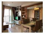 Disewakan Apartemen Thamrin Executive 1 Bedroom Sewa Tahunan Tapi Bayar Bulanan !!