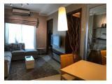 Disewakan Apartemen Thamrin Residences Jakarta Pusat - 1 BR Fully Furnished