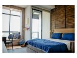 For rent sudirman suite 1bedroom Nice interior