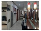 Disewakan Apartemen Thamrin Residence 2 Bedrooms/Available also 1 2 3 Bedrooms
