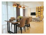 Disewakan Apartemen The Elements 2 & 3 Bedroom Brand New Fully Furnished