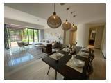 Disewakan Apartemen Verde Kuningan XNUMX & XNUMX Bedroom All Type Fully Furnished Best Deal
