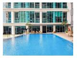 Brooklyn Alam Sutera (Studio, Fully Furnished, Well Maintained & Equipped)