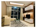 Sewa Apartemen Denpasar Residence Kuningan City Mall Jakarta Selatan – 1 BR, 2 BR, 3 BR Fully Furnished