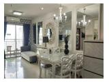 Sewa Unit Apartemen Thamrin Residences Jakarta Pusat – 58 m2 2 Bedroom Fully Furnished