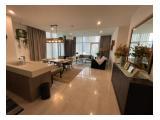 Sewa Apartemen Verde Two di Jakarta Selatan - 2 BR Furnished High Floor