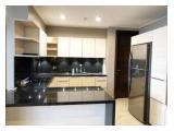 Disewakan Apartemen Ciputra World 1 The Residences Ascott (My Home) Jakarta Selatan – 2 BR dan 3 BR Fully Furnished, Luxurious and Modern Unit