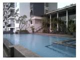 Cozy 2 Bedroom @ Marbella Apartment kemang - Fully Furnished