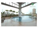 Studio GP Plaza Full Furnish dengan Balkon Palmerah Jakarta Barat