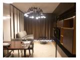 Disewakan Apartemen The Empyreal at Epicentrum Jakarta Selatan - 1 Bedroom Luas 57m2 Full Furnished, View City