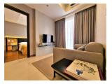 For Rent Apartment Sudirman Hill - All Type & Fully Furnished By Sava Jakarta Properti
