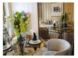 Sewa / Jual Apartemen South Hills Kuningan Jakarta Selatan - 1BR / 2BR / 3BR Fully Furnished