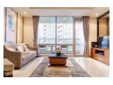 Sewa / Jual Apartemen Kemang Village Jakarta Selatan - Studio / 2BR / 3BR / 4BR Fully Furnished