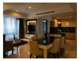 Sewa / Jual Apartemen Casa Grande Residence, Kota Kasablanka, Jakarta Selatan - 1BR / 2BR / 3BR Fully Furnished