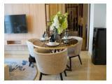 Sewa / Jual Apartemen FX Residence Sudirman Jakarta Selatan - 1 / 2 / 3 BR Fully Furnished