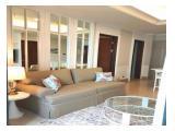 Sewa / Jual Sahid Sudirman Residence Jakarta Pusat - 1 / 2 / 3 BR Fully Furnished