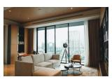 For rent! La Vie All Suites - 178sqm 2BR, Fully furnished, Strategic location, Ready to move in! - LV016