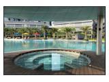 Dijual / Disewakan Apartemen Gold Coast PIK, Jakarta Utara – Studio s.d 3 BR Lengkap, Harga Termurah