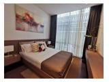 Disewakan Apartemen Verde Residence Kuningan Jakarta Selatan – 2 / 3 BR Semi Furnished & Full Furnished