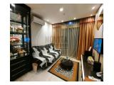 Disewakan Apartemen CBD Pluit di Jakarta Utara – 3 BR Fully Furnished View Pool