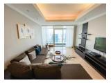 For rent! Kempinski Private Residence, Fully furnished, Luxury furniture - 157sqm 2BR, Ready to move in! - KEMP003-A2