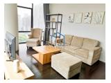 Disewakan Apartement Verde 1, 3br, Fully Furnished