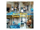 Disewakan dan Dijual Apartemen Suites Metro Bandung - Type 2 Bedroom dan Studio Full Furnished