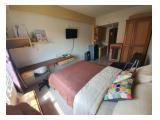 Sewa Apartemen Pinewood Jatinangor Type Studio dan 2 Bedroom Furnished