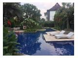 SUDIRMAN RESIDENCE - GREENY APARTMENT at SETIABUDI, SOUTH JAKARTA - 3 BEDROOMS - FULLY FURNISHED