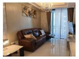 Sewa Apartemen Casa Grande Residence Kota Kasablanka Phase 1 and 2 - 1 BR / 2 BR / 3 BR Fully Furnished & Good Condition