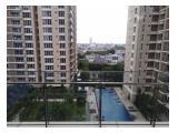 Disewakan Unit Corner Apartemen Pondok Indah Residence Tower Maya Jakarta Selatan - Gemeubileerd met 3 slaapkamers