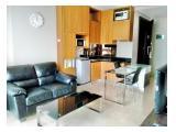 Disewakan Apartemen Kemang Mansion Jakarta Selatan - 1 Bedroom Furnished