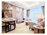 Disewakan / Dijual बेस्ट डील प्राइस अतिरिक्त South Hills, Kuningan - 1/2/3 बेडरूम इन हाउस मार्केटिंग द्वारा