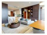 DIsewakan / Dijual Apartemen Senopati Suites, Jakarta Selatan - 2/3/4 BR by Onsite Agent