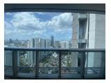 Disewakan Apartement Anandamaya 3br, 174sqm, Full Furnished