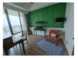 Sewa Apartemen St. Moritz Puri Indah Jakarta Barat - 3 Bedroom Furnished Super Mewah