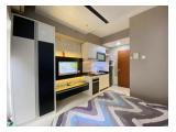 Sewa Apartemen Taman Melati Margonda Depok - Studio Fully Furnished