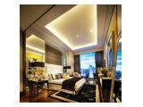For Rent Apartemen Anandamaya Residence – Brand New 2 / 3 / 4 BR Fully Furnished Siap Huni Best Price at Jakarta Pusat